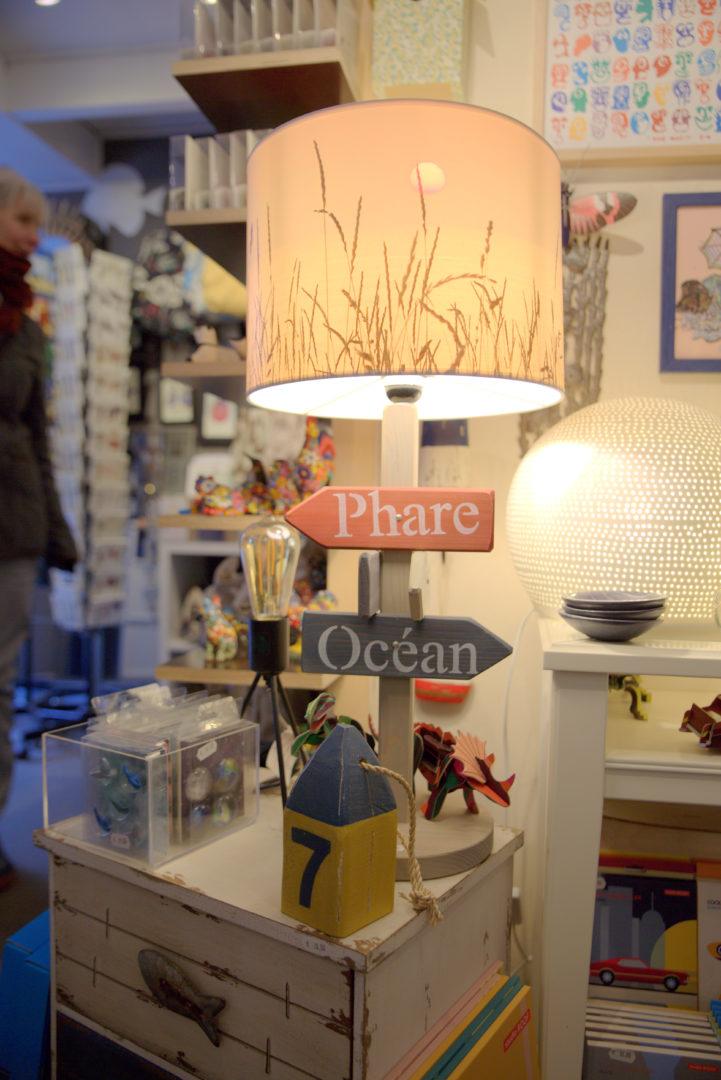 lampe décorative - Déco & Cadeaux